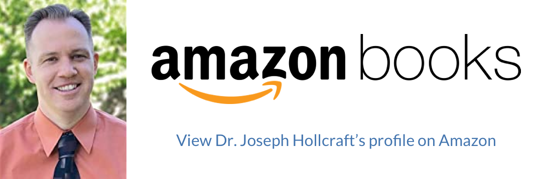 View Dr. Hollcraft's author profile on Amazon