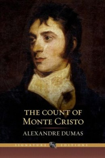 The Count of Monte Cristo | Joseph Hollcraft